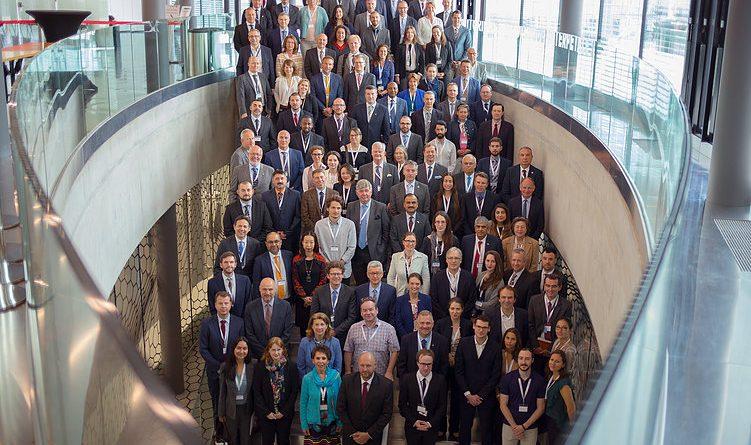 2018 EAPTC Conferenza