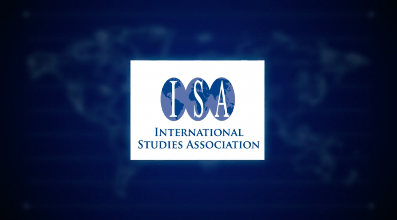 ISA Conference 2021