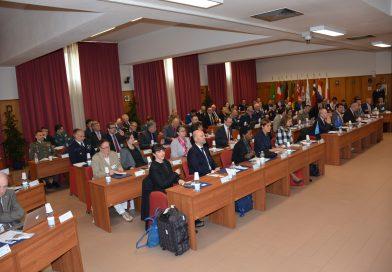 Le attività e le lezioni internazionali di École Universitaire Internationale