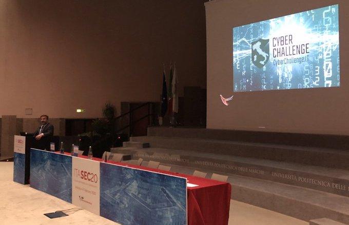 ITASEC 2020 Conferenza nazionale sulla sicurezza informatica