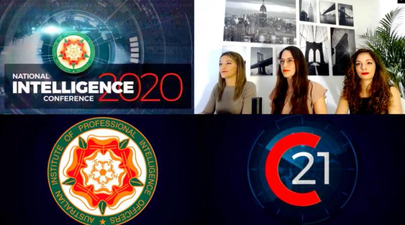 2020 National Intelligence Conference Australia